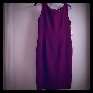 Sangria Dress
